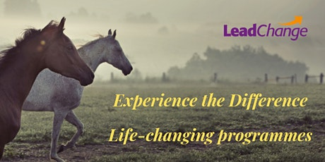 Courses with Horses tickets