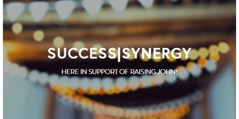 Success Through Synergy - Promotional Event