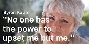FREE EVENT - An Introduction to The Work of Byron Katie