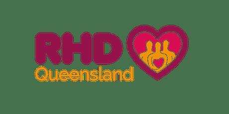 ARF/RHD Aboriginal & Torres Strait Islander Health Worker Training tickets