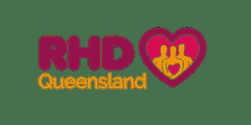 Copy of ARF/RHD Aboriginal & Torres Strait Islander Health Worker Training