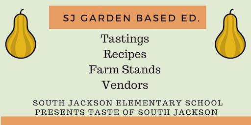 Taste of South (Jackson)