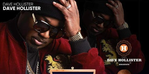 Stygian Launch AfterParty featuring Dave Hollister