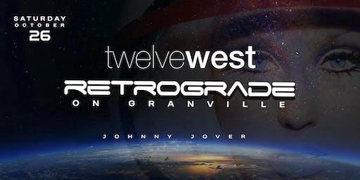 Twelve West Retrograde