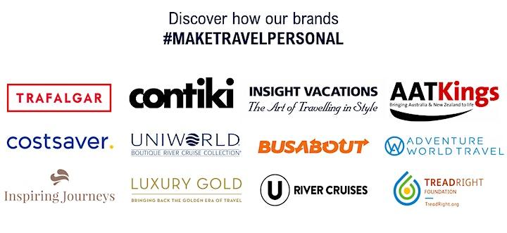 Travel MarketPlace image