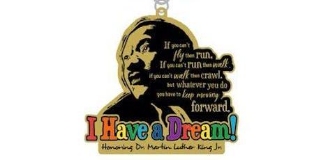 2020 I Have a Dream 1M 5K 10K 13.1 26.2 - Salt Lake City tickets