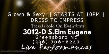 New Years Eve On Elm tickets