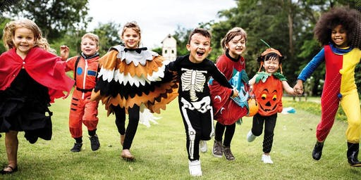 Halloween Fun at Stockland Riverton