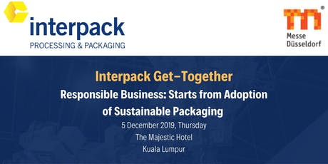 Interpack Get-Together 2019 tickets