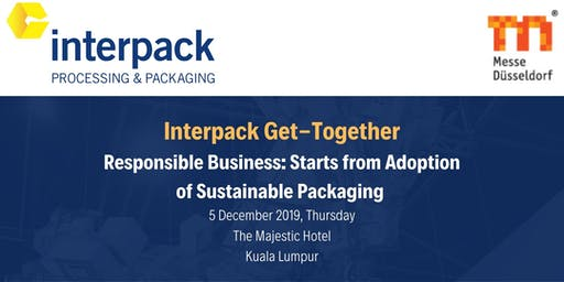 Interpack Get-Together 2019