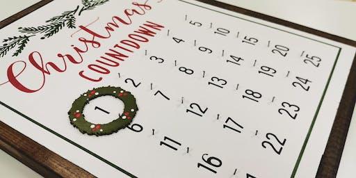 November 21: Christmas Countdown