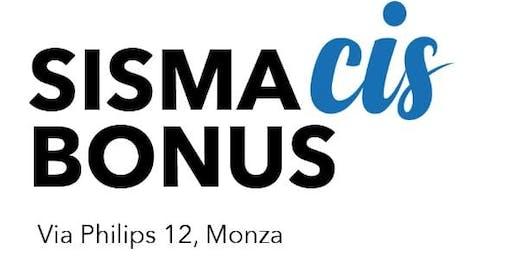 Sisma CIS Bonus
