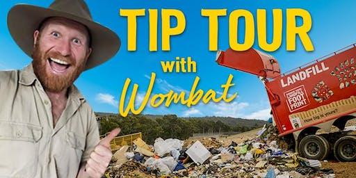 Wombat's Tip Tour