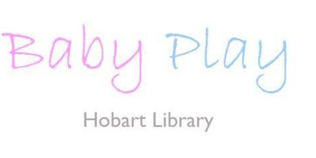 Baby Play at Hobart Library tickets