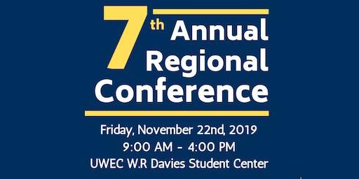 UWEC AMA Regional Conference