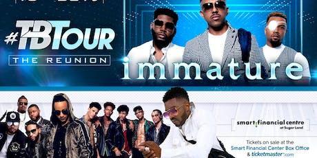 Day 26 TbTour 2019 Meet & Greet Houston tickets