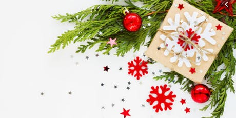 Christmas Gift Ideas ~ Make and Take Workshop tickets