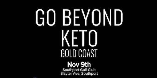 Go Beyond Keto - Gold Coast