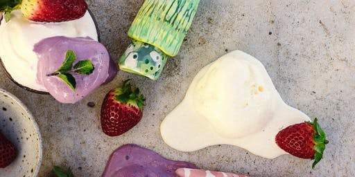 Ceramic Fields - Open Studio + Pizza & Pinch Pots