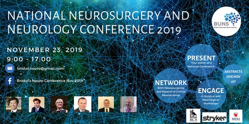 National Neuro Conference Nov, 2019