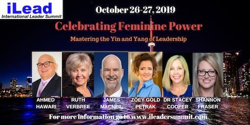 iLead: Celebrating Feminine Power