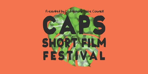 CAPS Outdoor Short Film Festival