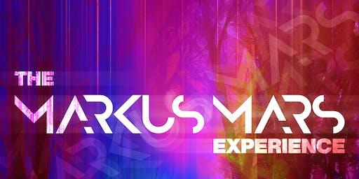 The Markus Mars Experience