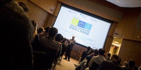 Triton Innovation Challenge tickets
