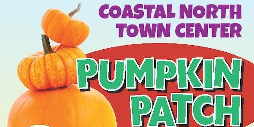 Fall Festival at the Coastal North Town Center