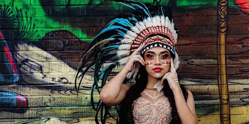 Aztec Princess Gala