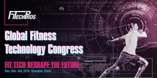 Global Fitness Technology Congress 2019