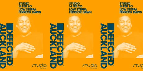 Defected - Auckland tickets