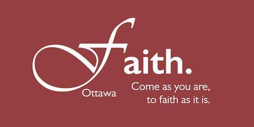 Faith. Ottawa - Practical Spirituality