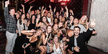 Downtown LA - Guided Bar and Nightclub Crawl tickets