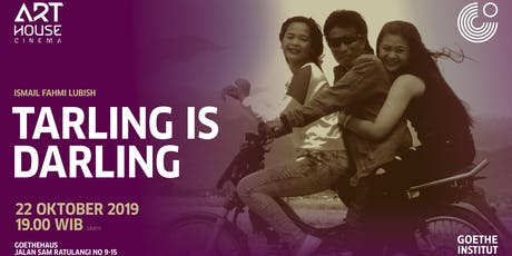 Arthouse Cinema: Tarling is Darling tickets