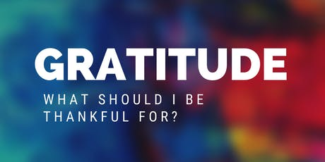 Praise & Worship - A Time for Gratitude tickets