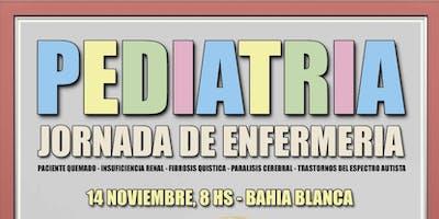 II Jornada de Enfermería Pediátrica