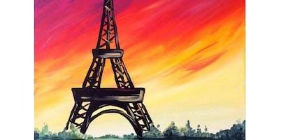 Colorful Paris - Studio City *Outside Event* (2019-11-14 starts at 8:00 PM)
