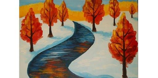 Winter Transition -Sherman Oaks (2019-12-04 starts at 7:00 PM)