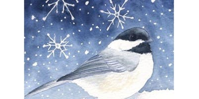 Winter Bird - Studio City (2019-12-12 starts at 8:00 PM)