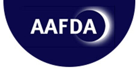 AAFDA Annual Conference 2020 tickets
