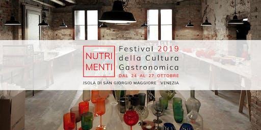 VISITA GUIDATA alla NasonMoretti | NutriMenti