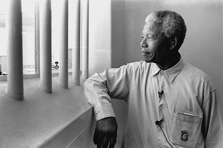 WE THE PEOPLES FILM FESTIVAL #8 Nelson Mandela: th image