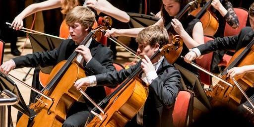 RBC Royal Junior Conservatoire End of Term Concert