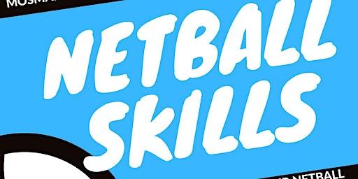Netball Clinic