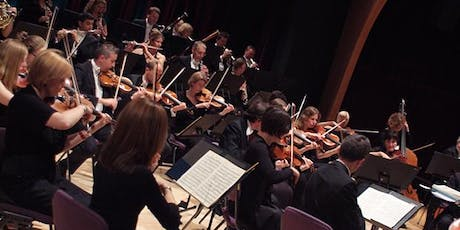 RBC OOTS Concerto Competition tickets