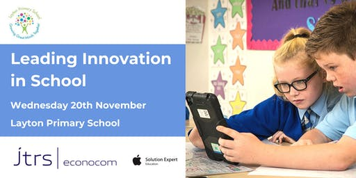 Leading Innovation in School