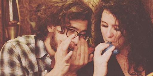 Kaleigh Baker & Matt Walker