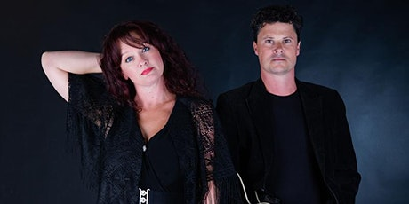 Kathryn Roberts and Sean Lakeman tickets