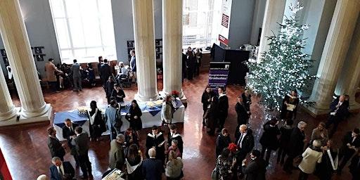 School Of Politics and International Studies Graduation Reception